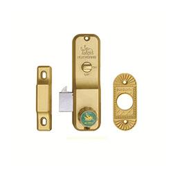 Accessories plastic door aluminum door